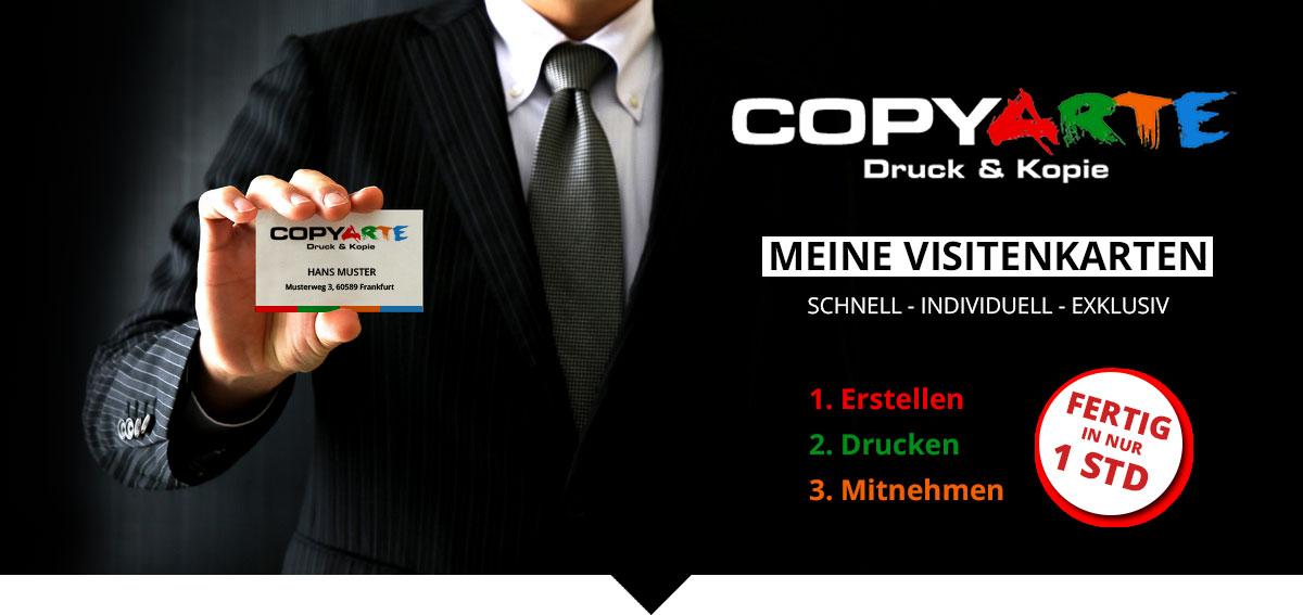 Copy Arte Copy Shop In Frankfurt Gestaltung Und Druck